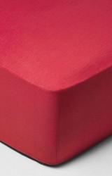Schlossberg-Spannbettlaken-Jersey-Uni-rubis