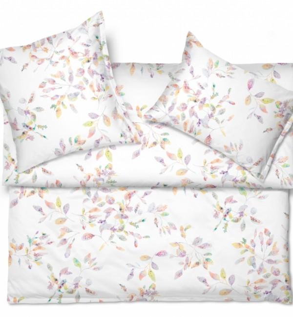 die neue satin bettw sche kollektion von schlossberg. Black Bedroom Furniture Sets. Home Design Ideas