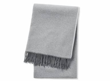 Vorschaubild schlossberg anouk plaid grey