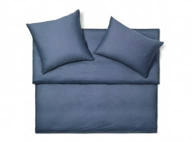 Vorschaubild schlossberg bettwaesche caspar jersey bleu