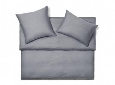 Vorschaubild schlossberg bettwaesche caspar jersey gris