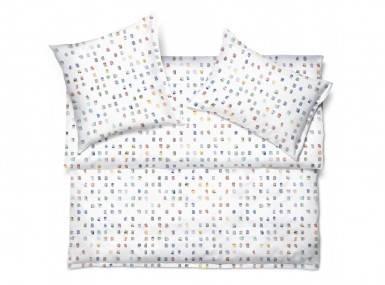 Vorschaubild schlossberg bettwaesche lennon jersey blanc