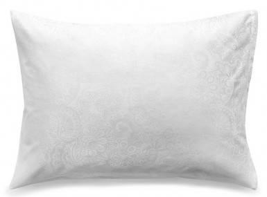 Vorschaubild schlossberg bettwaesche paisley blanc satin
