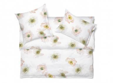 Vorschaubild schlossberg bettwaesche poppy satin blanc