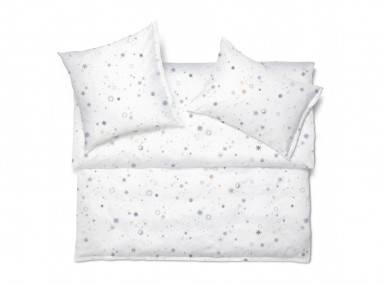 Vorschaubild schlossberg bettwaesche sparkle satin blanc