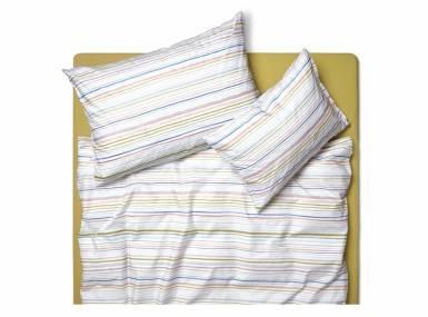 Vorschaubild schlossberg bettwaesche yu stripes perkal multicolor