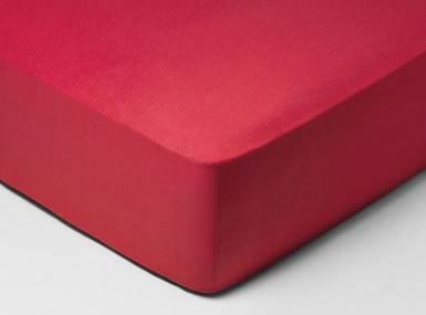 Vorschaubild schlossberg spannbettlaken jersey rubis